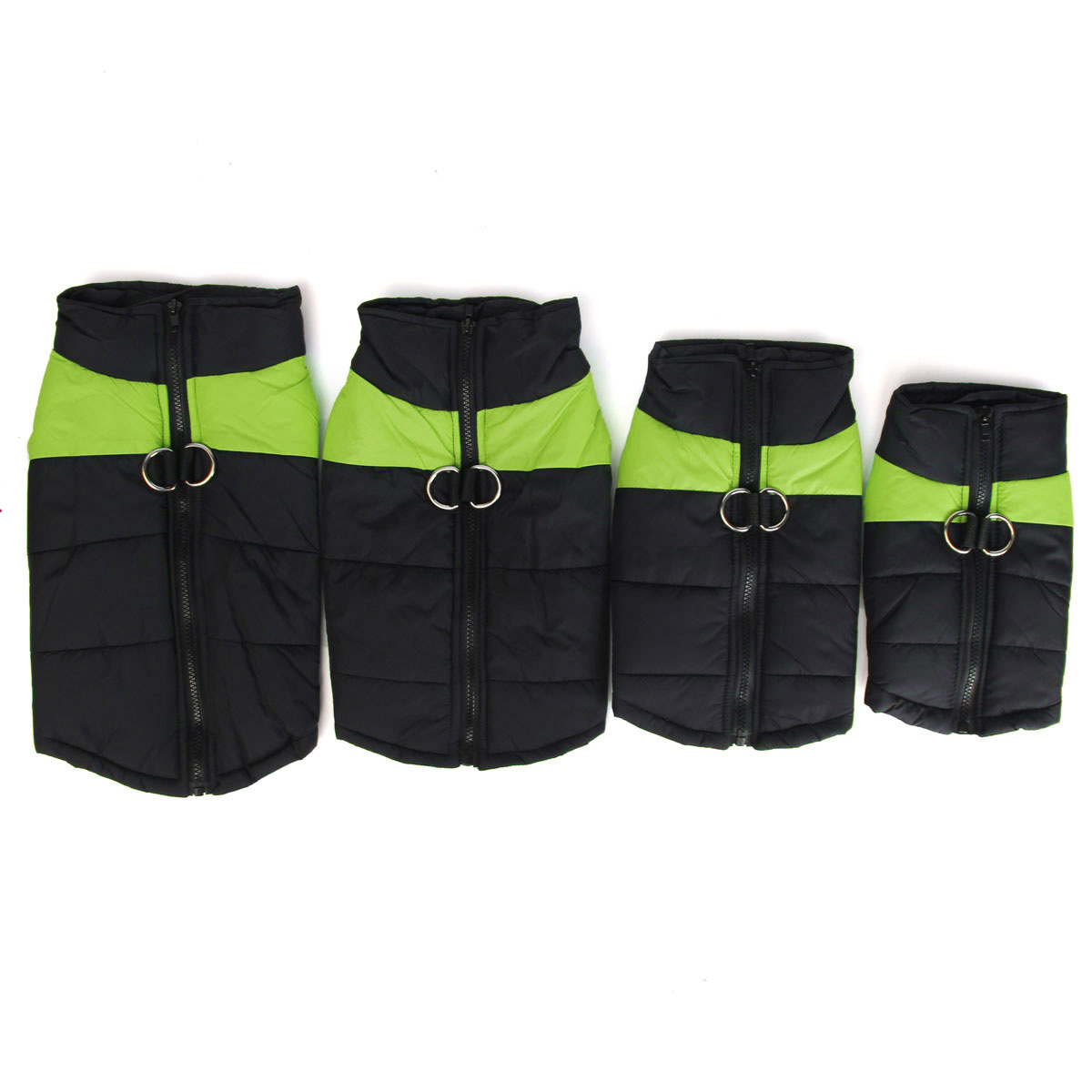 Waterproof Comfortable Pet Dog Winter Warm Coat Vest ...