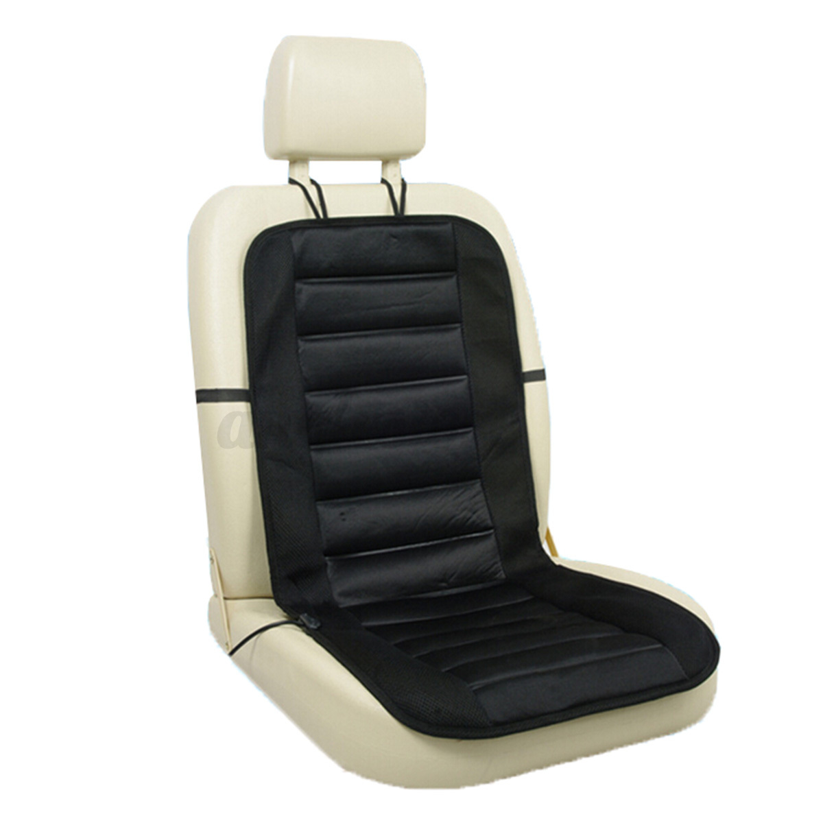 universal thickening car seat heating heated heater chair cushion warmer pad 12v ebay. Black Bedroom Furniture Sets. Home Design Ideas