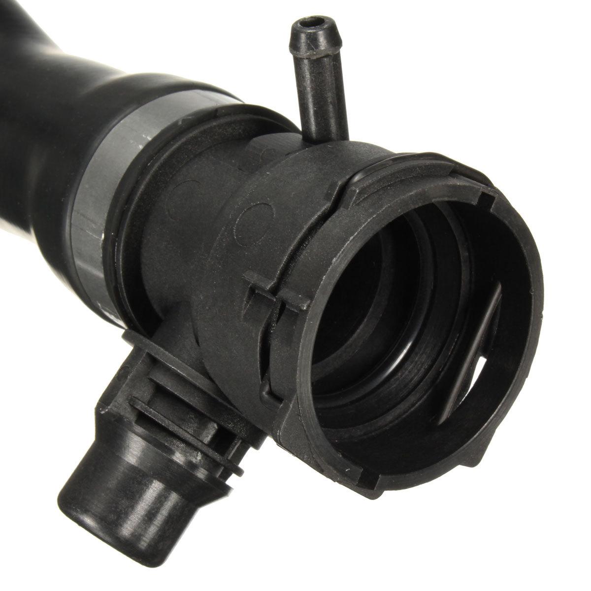 Car Upper Radiator Coolant Hose Pipe For Bmw 325i 325xi