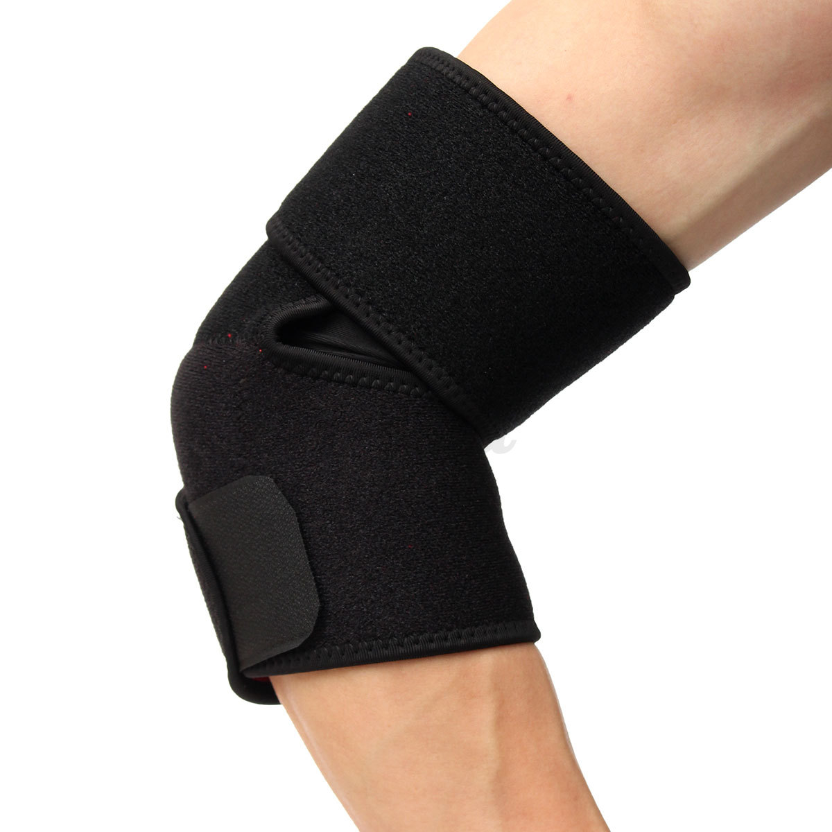 Mueller Sports Medicine Elastic Compression Elbow Support ...