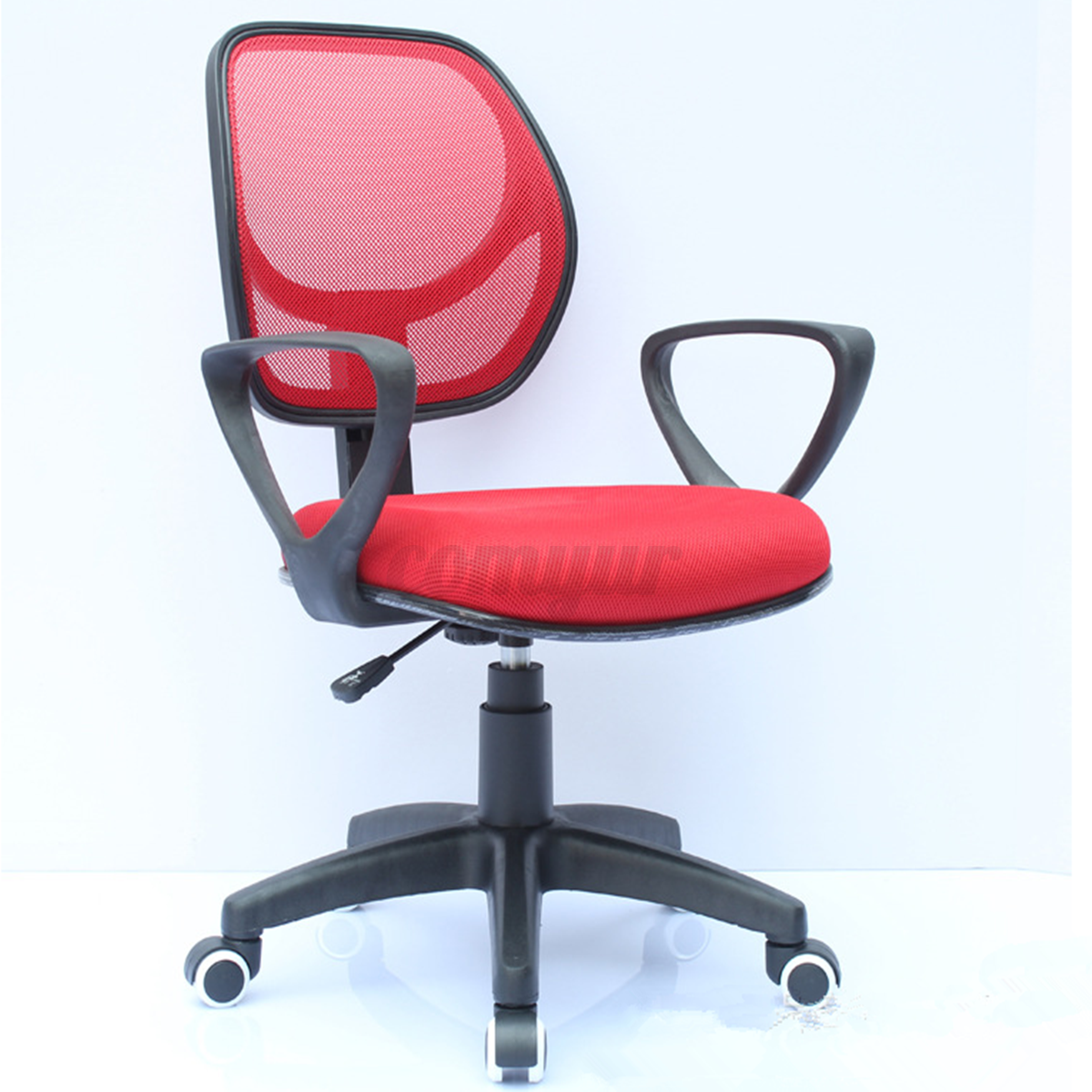Modern Ergonomic Mesh Fabric Adjustable Executive Computer Desk Office Chair UK