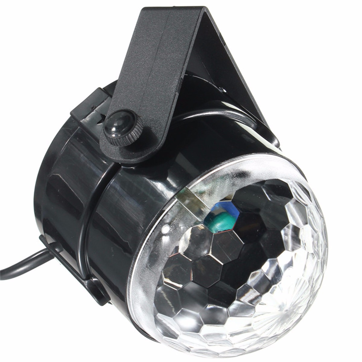Kingso 25w 5w rgb led projecteur laser lamp lumi re stage for Projecteur gifi