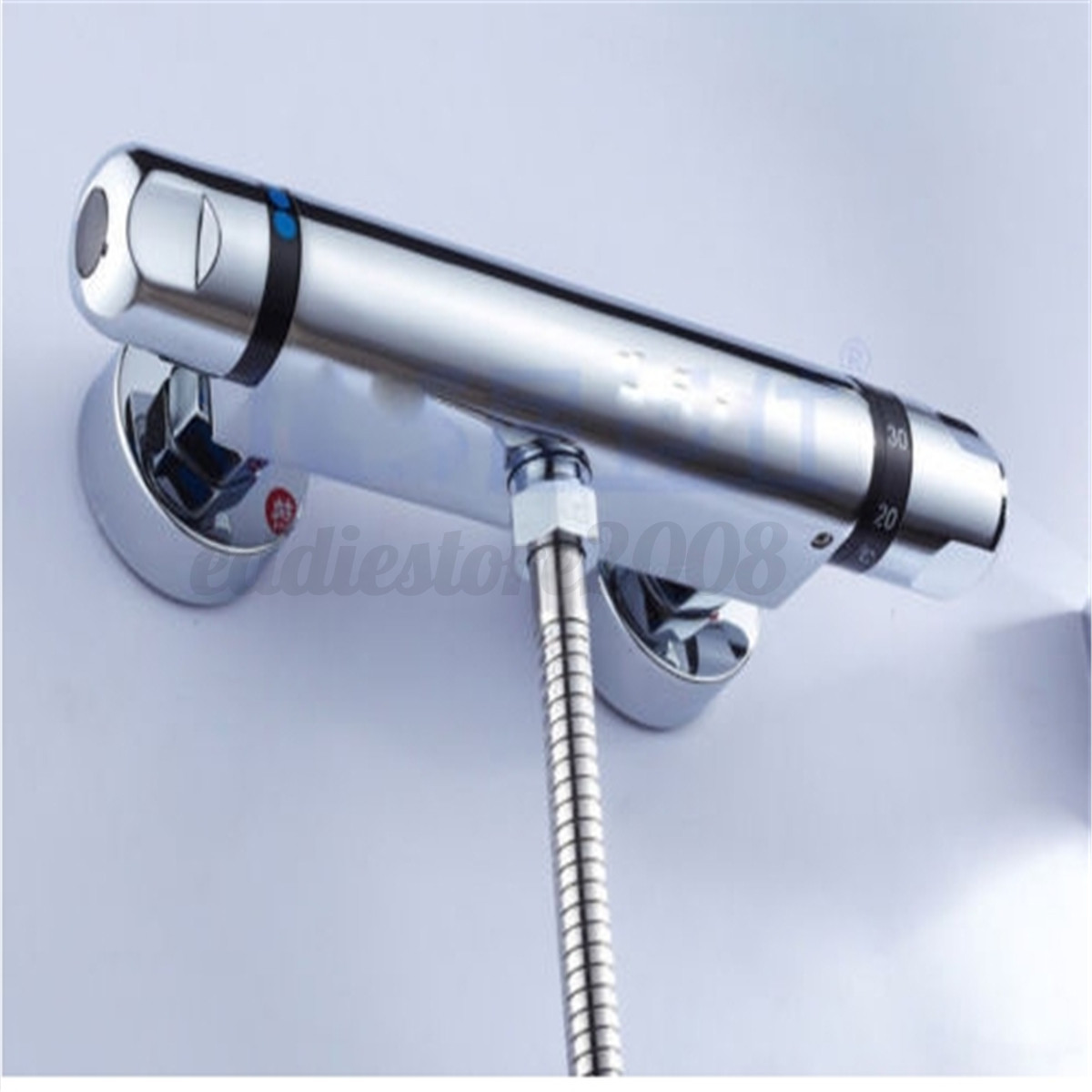 Thermostatic Faucet Shower Mixing Tap Valve Smart Control ...