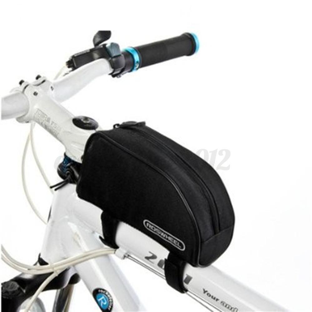 MTB-BICI-BICICLETTA-sella-sedile-Morbido-Cuscino-Seat-COVER-Gel-Cushion-Pad miniatura 18