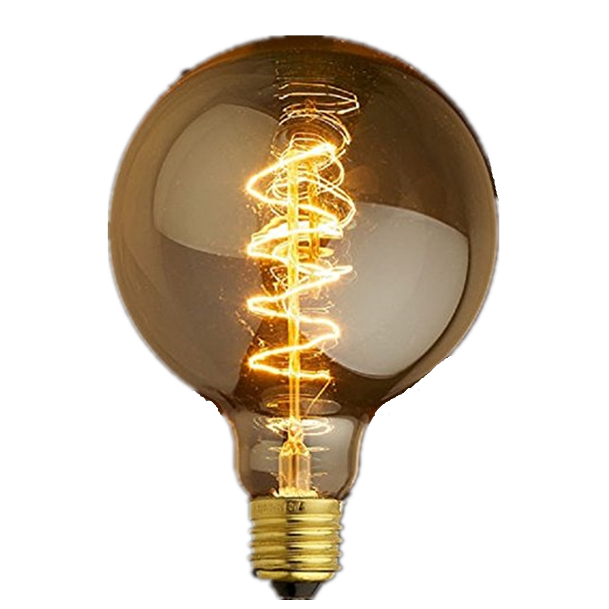 e27 40w r tro vintage edison ampoule tungst ne lampe incandescente filament 220v ebay. Black Bedroom Furniture Sets. Home Design Ideas
