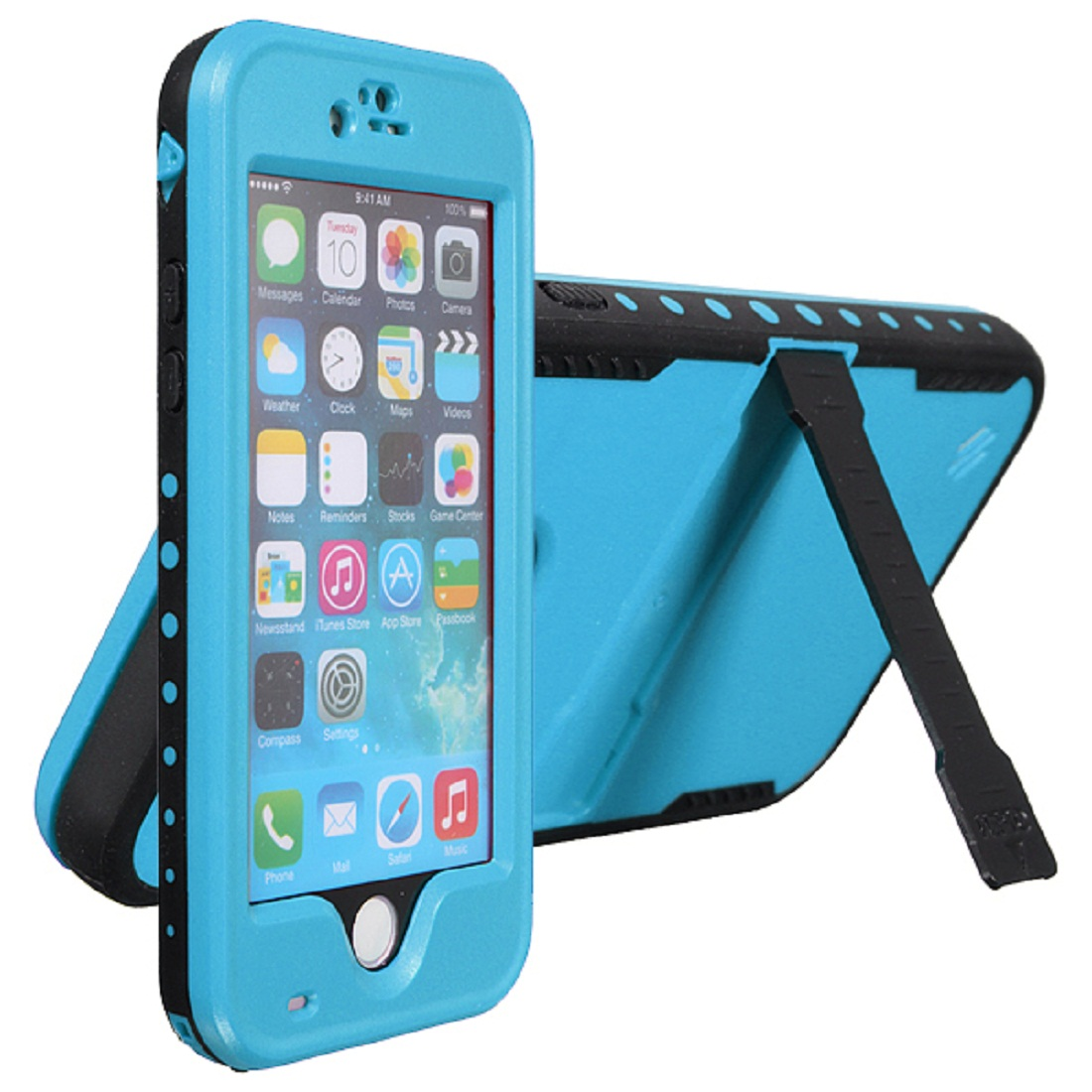 iphone 4 cases waterproof waterproof shockproof dirt snow proof cover for 14377