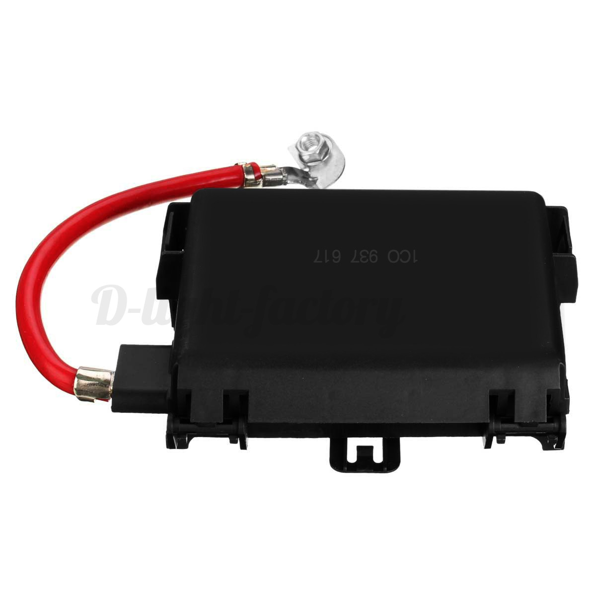 fuse box battery terminal for vw beetle golf jetta 2 0 1