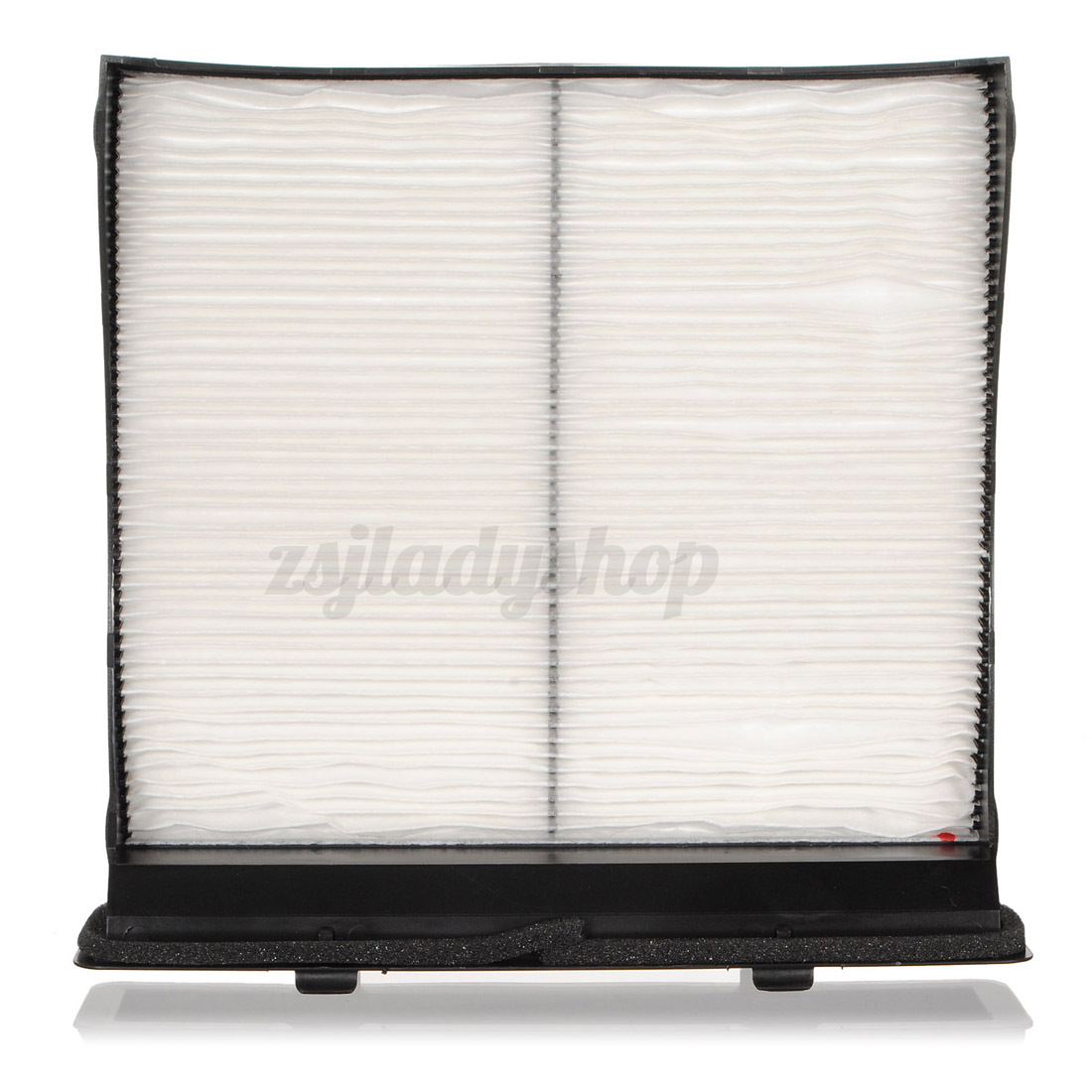 Hypoallergenic cabin air filter for subaru forester for Cabin air filter subaru forester