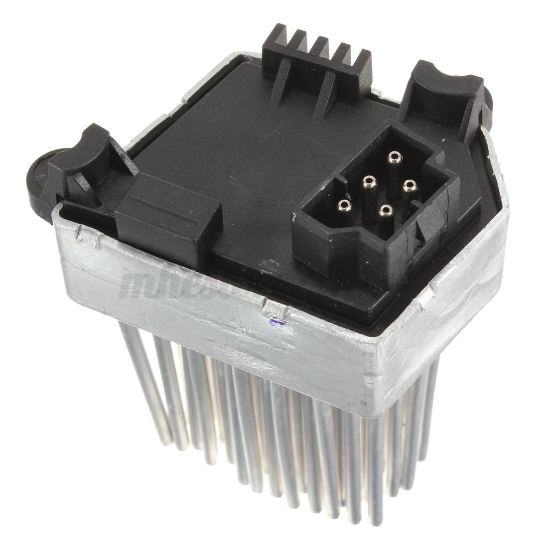 E46 Blower Fan Resistor 28 Images A C Heater Blower