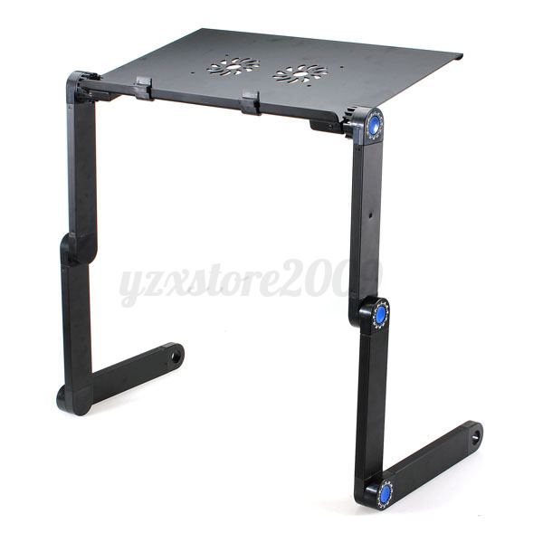 360 portable support table d 39 ordinateur tablette inclinable lit ordinateur pc ebay