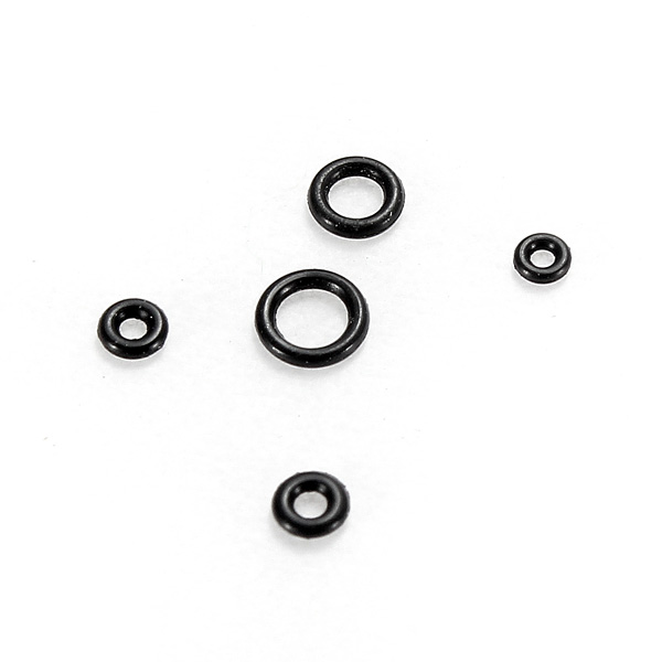 Mini Small Rubber Washer O - Ring For Watch Crown For Waterproof ...