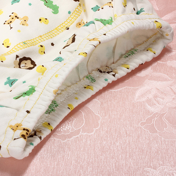 Baby Boy Girl Pee Potty Training Diaper Pants Cloth Nappy