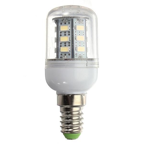 E27-E14-G9-GU10-B22-5730-SMD-LED-Bright-Maiz-Luz-Bombilla-SpotLight-110V-220V