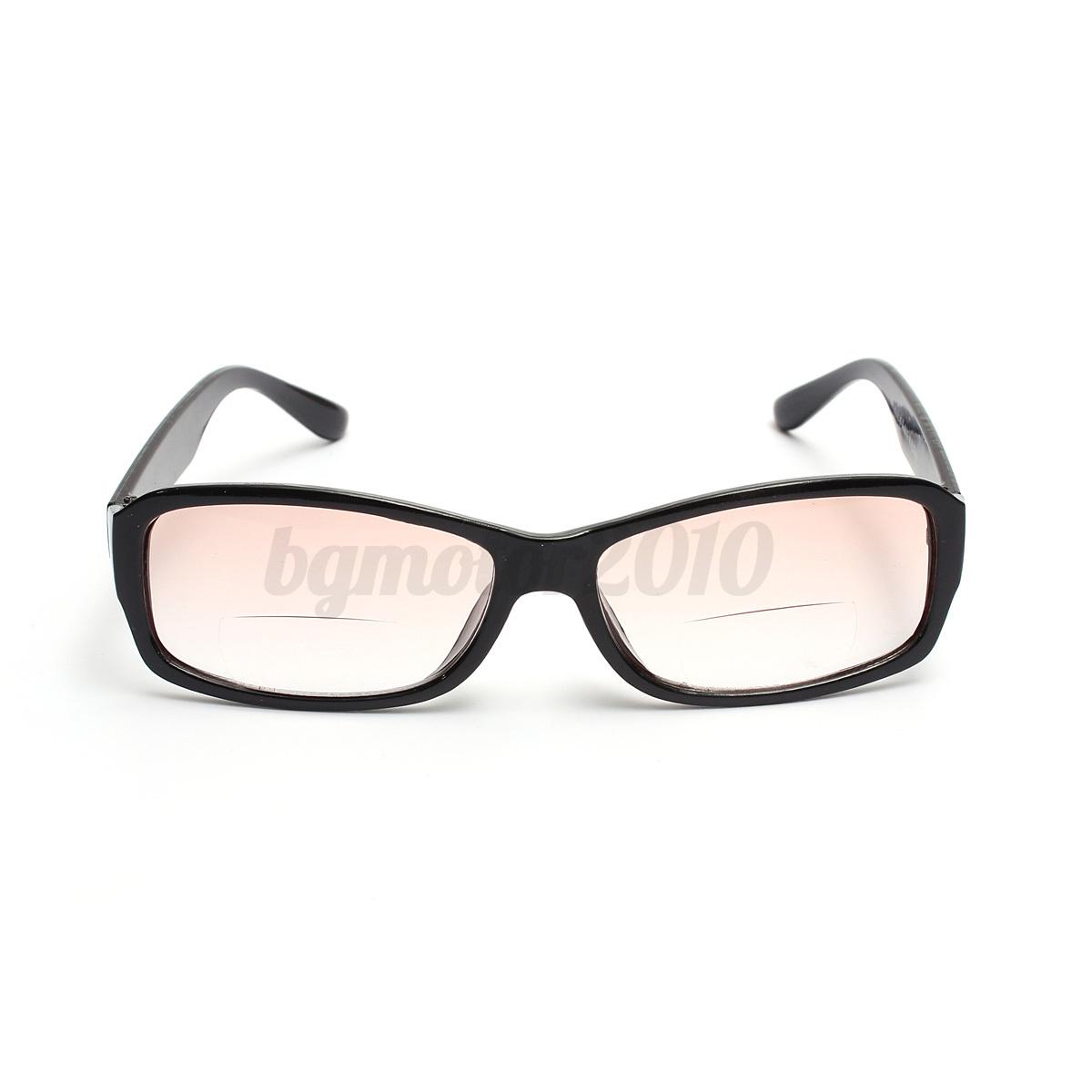 fashion sunglasses lightweight dual function bifocal