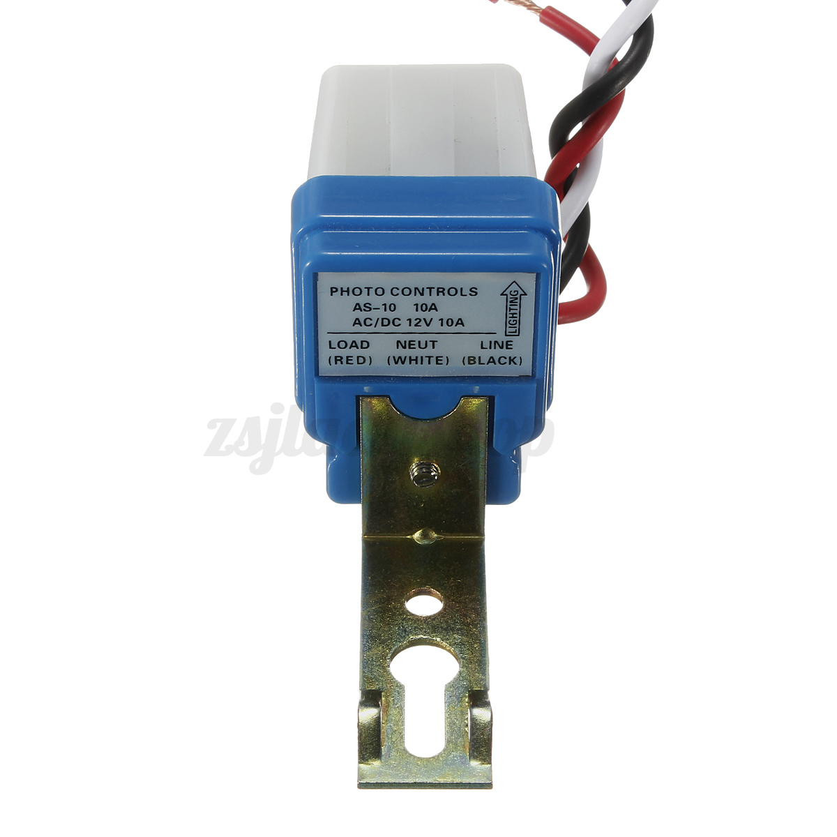 New Photocell Street Light Photoswitch Sensor Auto On Off