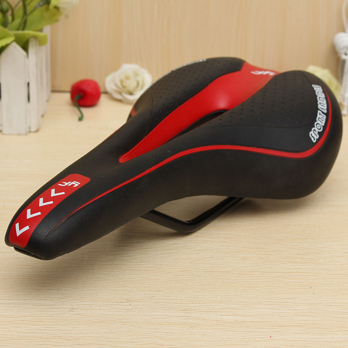 how to choose a road bike seat