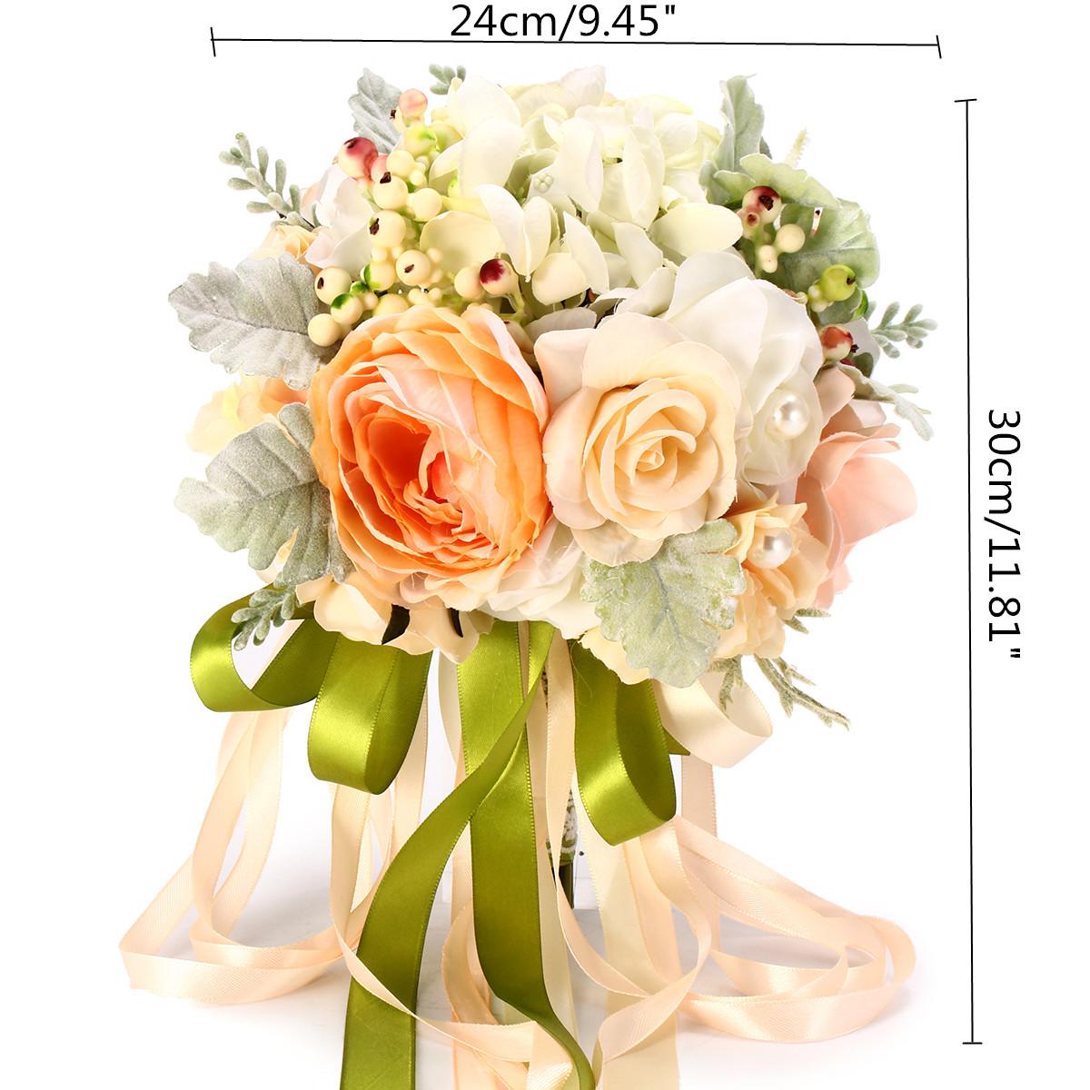 Brautstrauss Hochzeitsstrauss Blumenstrauss Braut Brautjungfer Haus