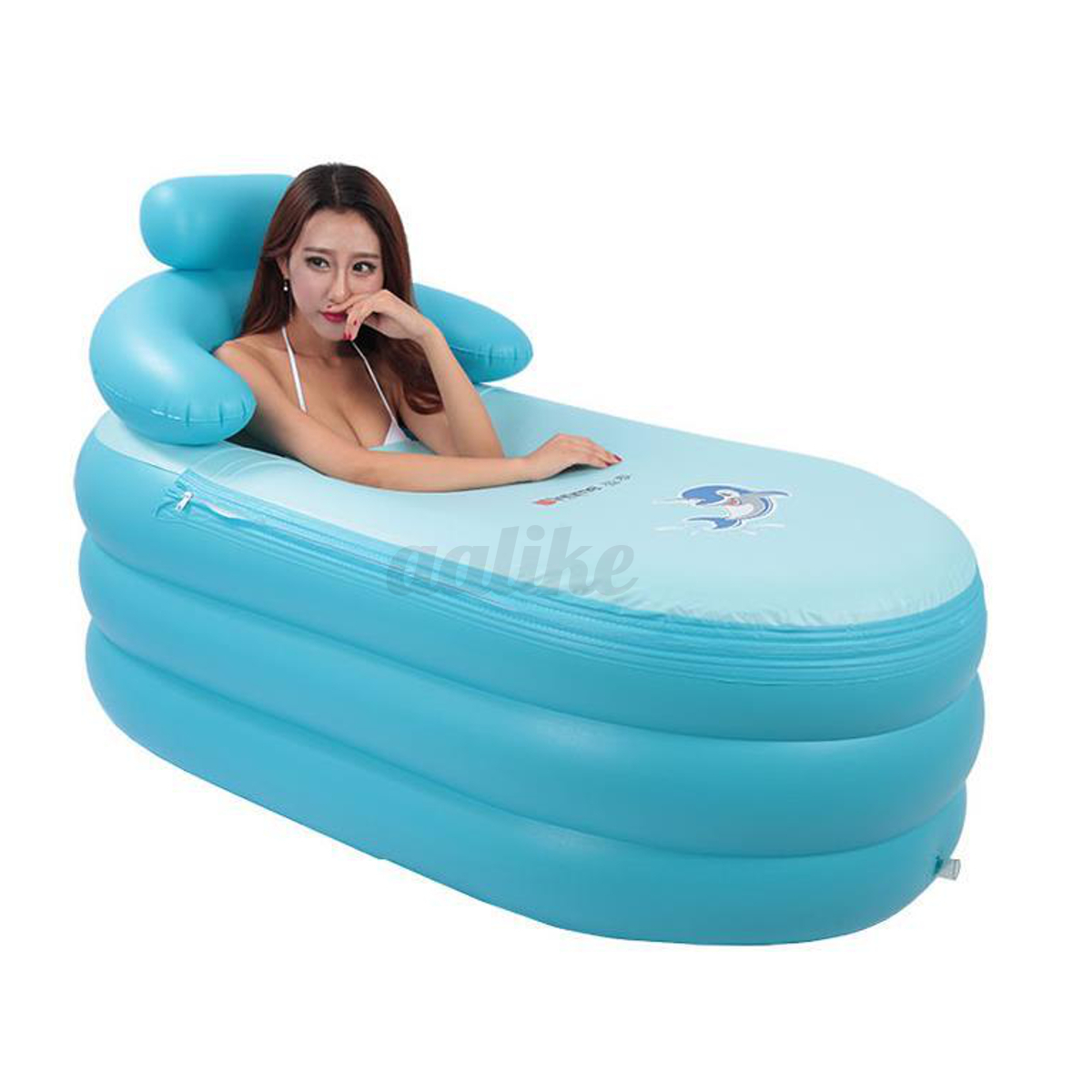 Inflatable Bathtubs For Adults - Image Bathtub Collections