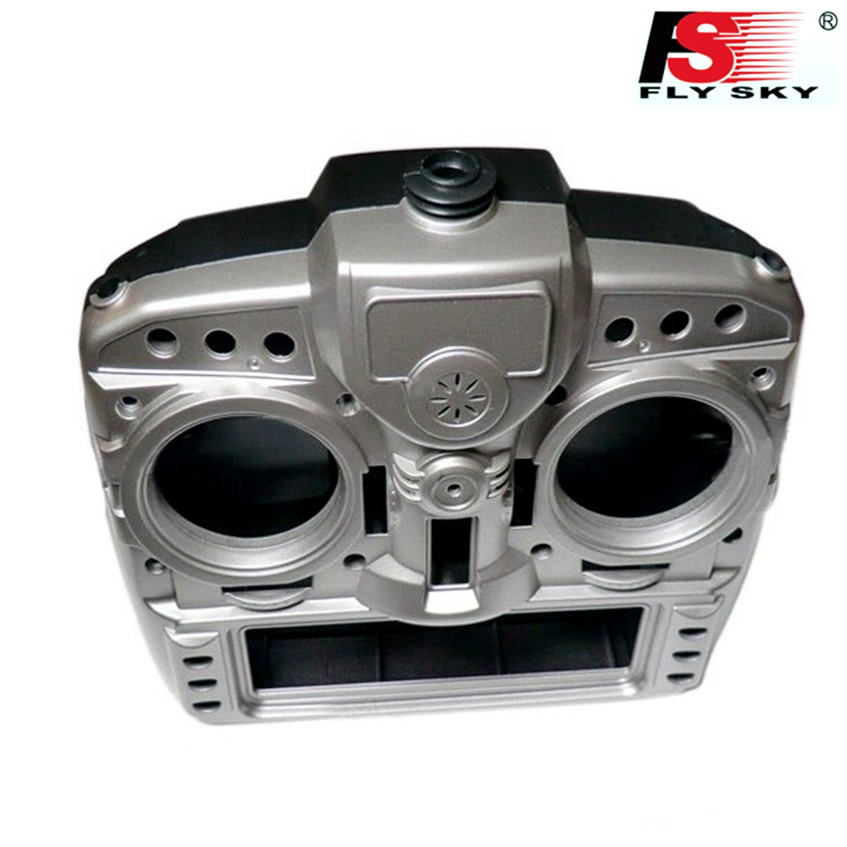 FrSky-Taranis-X9D-Plus-Radio-Transmitter-Replacement-Shell-Case-For-RC-Hobby-NEW