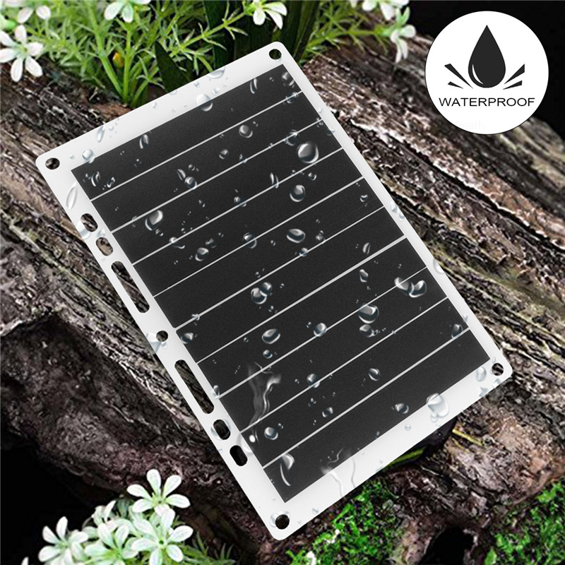 6v 1 2w solarpanel solarzelle module f r notfall. Black Bedroom Furniture Sets. Home Design Ideas