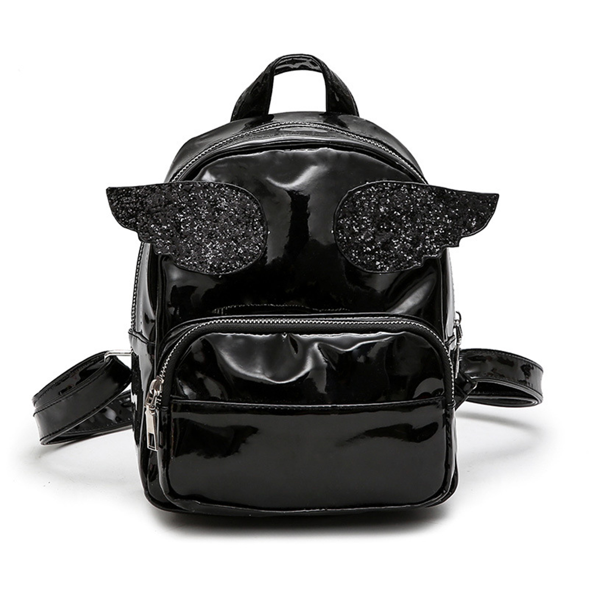 bcf45c5c84 Holographic Backpack With Wings- Fenix Toulouse Handball