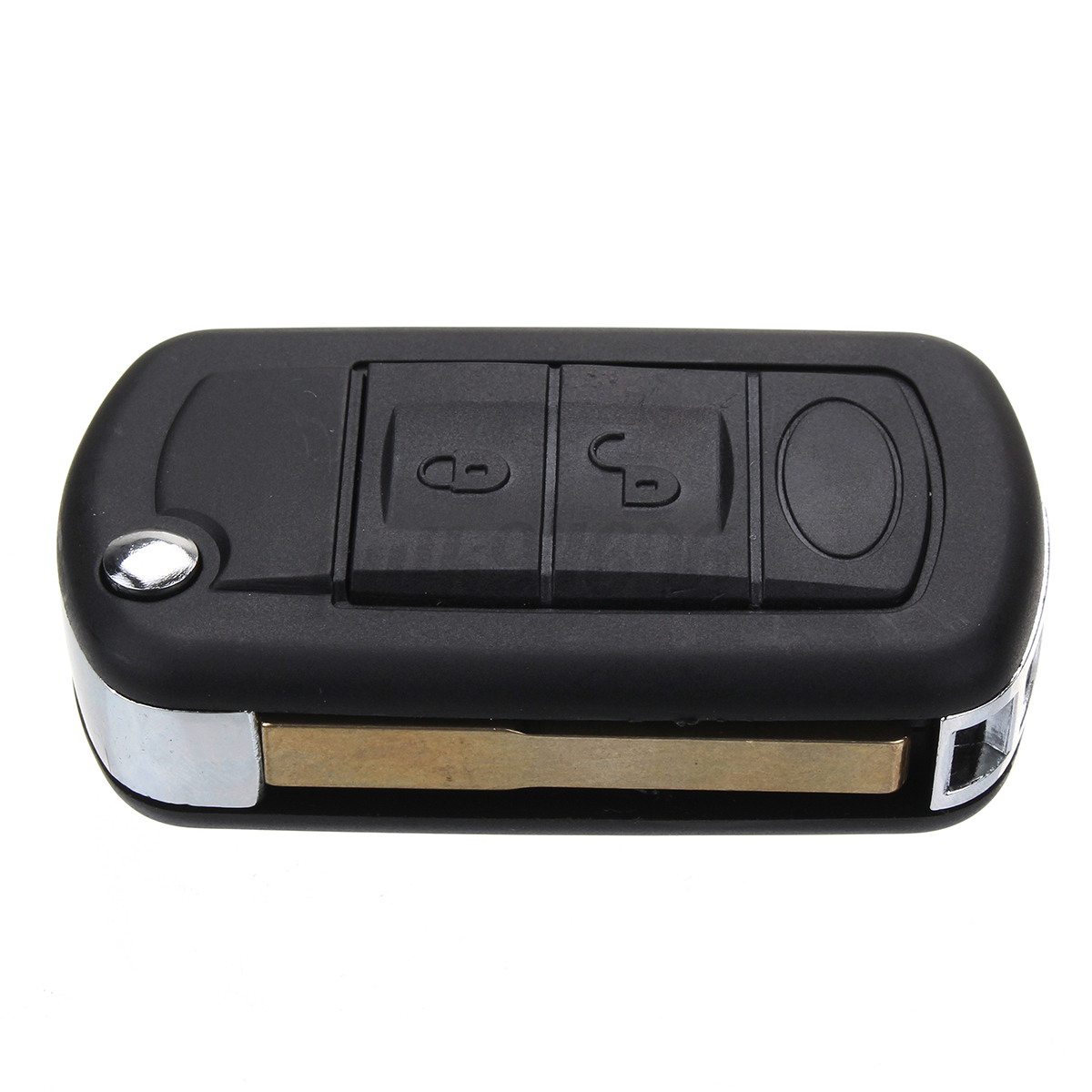 Fob Remote Key Case Shell 3 Buttons With VL2330 Battery