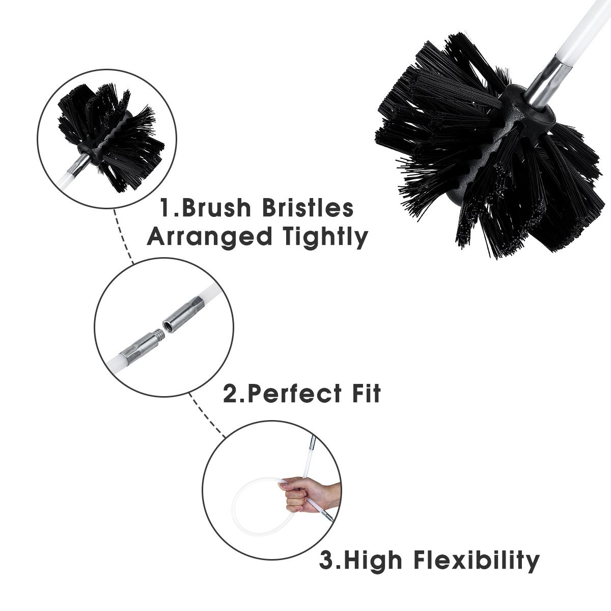 Chimney-Cleaning-Brush-Chimney-Pipe-Inner-Wall-Cleaner-Brush-Bendable thumbnail 2