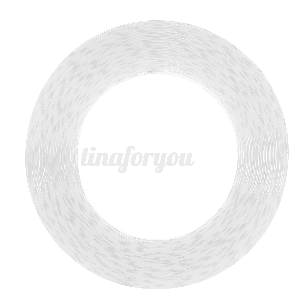 5m Long Balloon Arch Tape Rolls Party Decoration