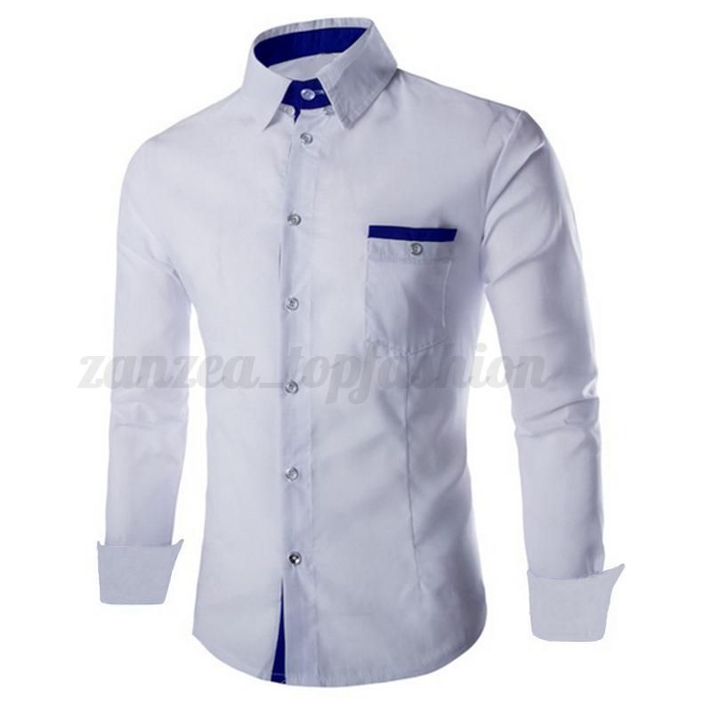 3xl white dress shirts