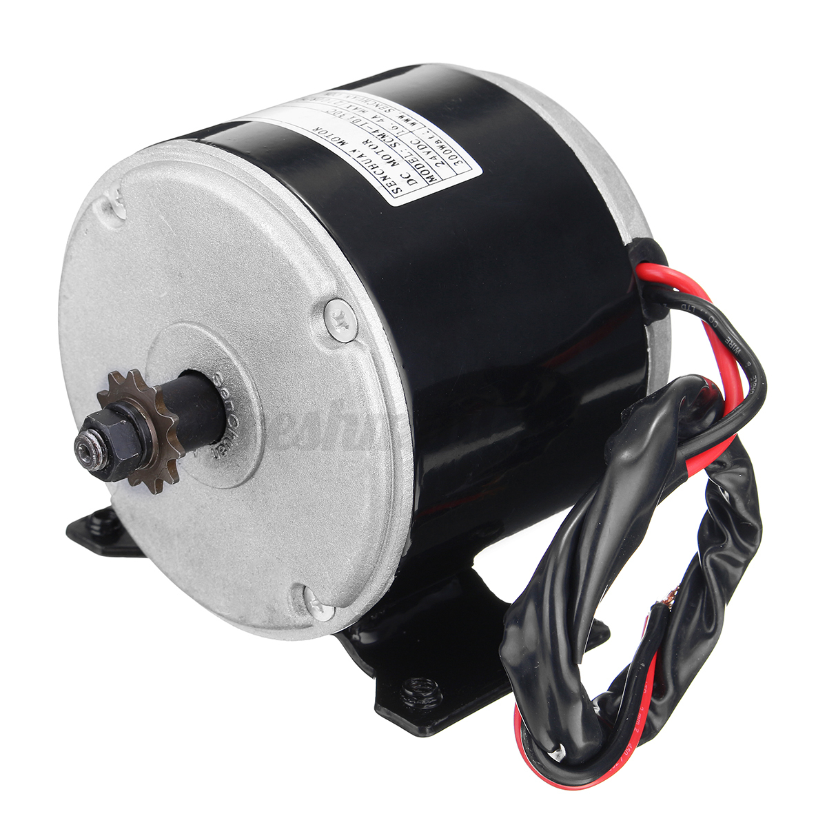 24v dc permanent magnet electric motor generator diy for for Magnetic motor electric generator for sale