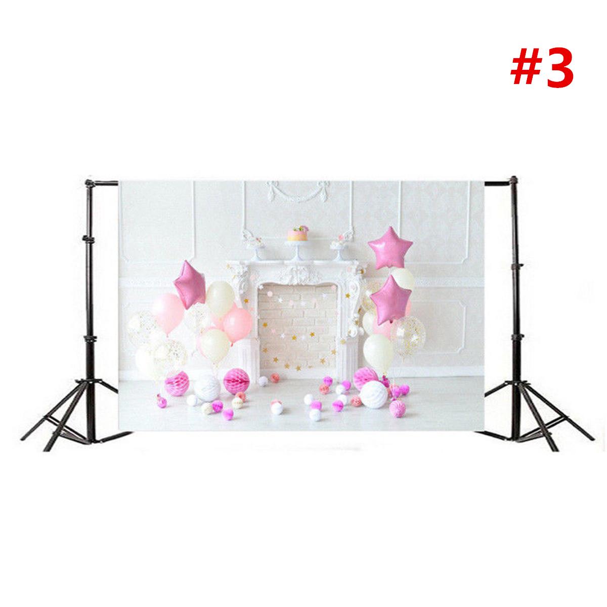 Fairy tale Vinyl backdrop background Photography studio Photo Props 5X7FT SN197