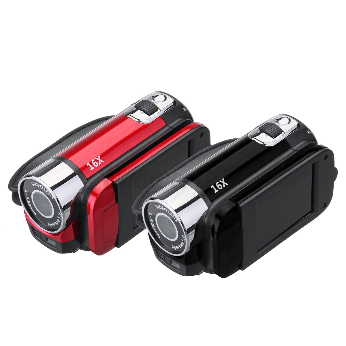 1080P-16MP-HD-LCD-FULL-16X-ZOOM-Night-Vision-Digital-Video-DV-Camera-Camcorder