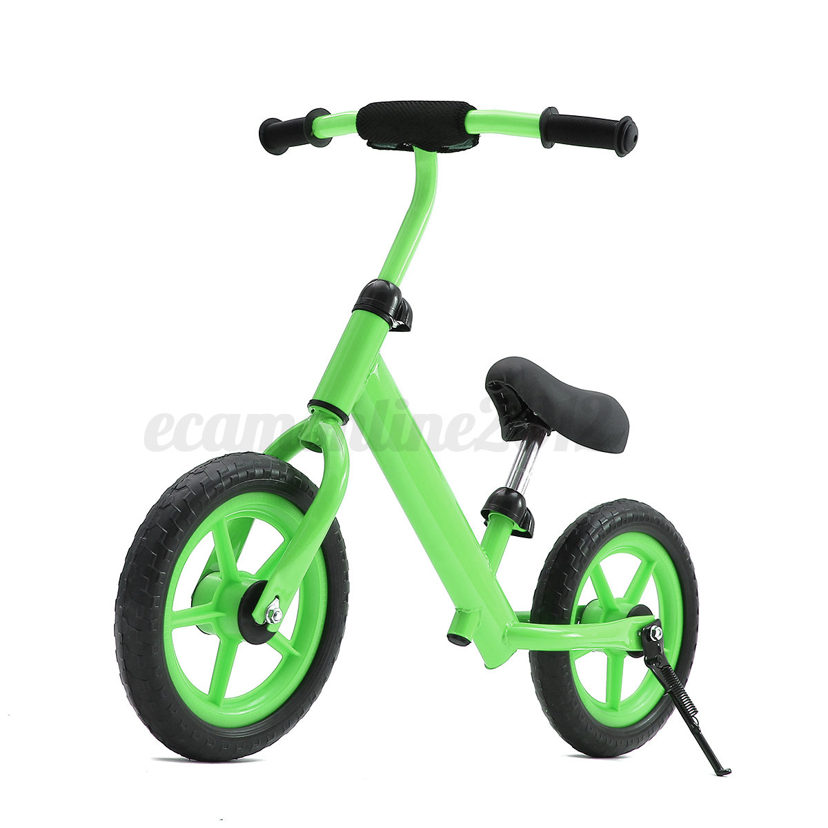 12 Kids Push Balance Bike Bicycle No Pedal Learn To Ride With