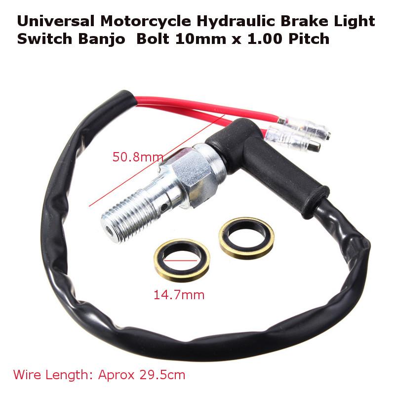 Stupendous Wiring Mechanical Brake Switch Basic Electronics Wiring Diagram Wiring Digital Resources Remcakbiperorg