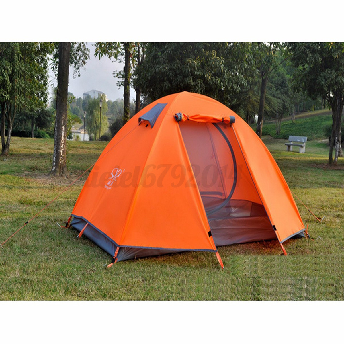 Portable Dome Tents : Portable pop up dome tent sun shelter camping festival