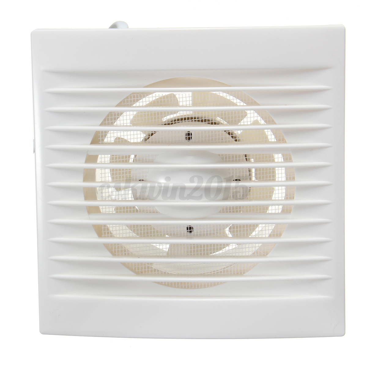 """4"""" Ventilating Exhaust Extractor Fans Air Blower Toilet"""