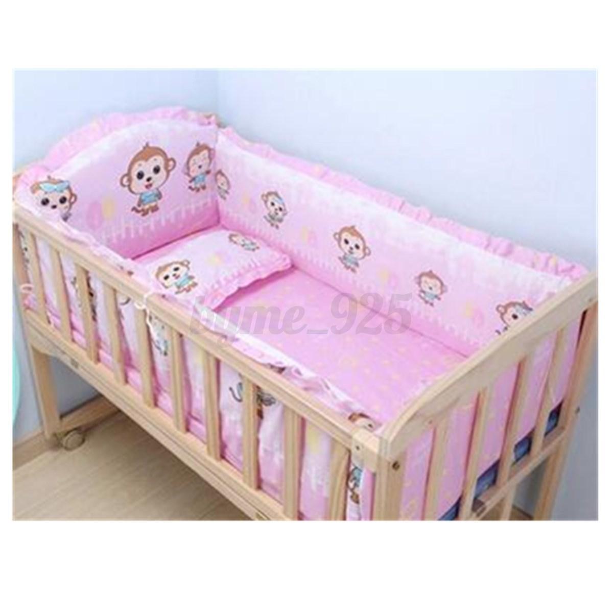 Cotton Crib Bedding Sets Canada