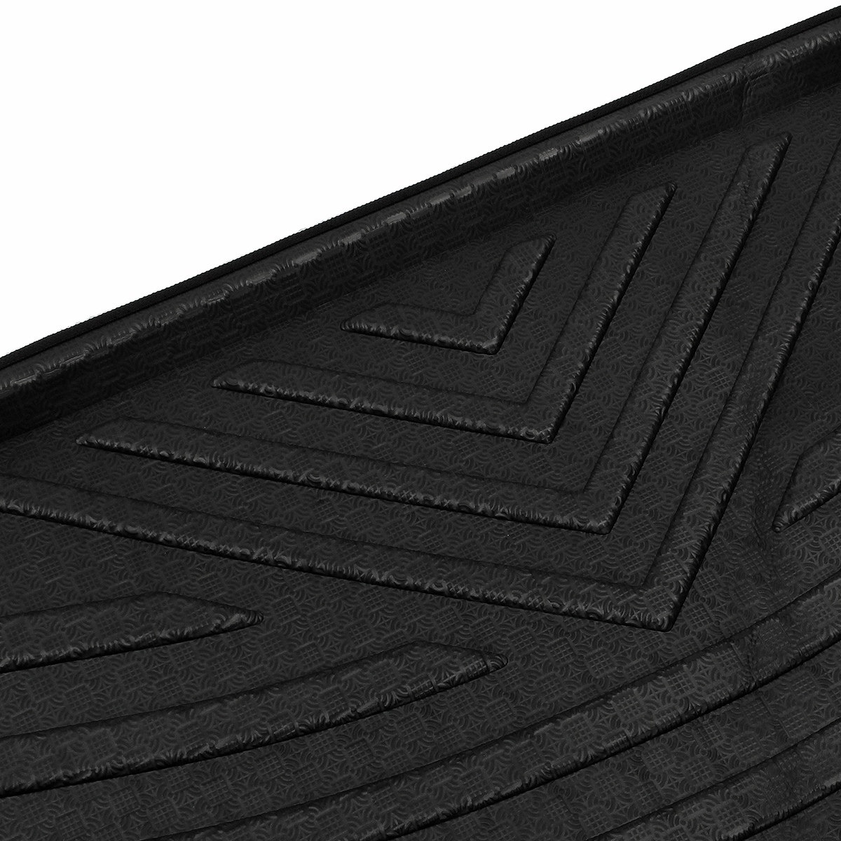 Waterproof Rear Trunk Cargo Boot Liner Mat For Nissan X-Trail XTrail 2014-18
