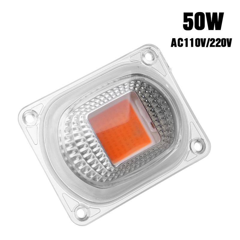 20W-30W-50W-Vollspektrum-LED-COB-Chip-Grow-Light-Pflanzenlicht-Lampe-fuer-Fluter