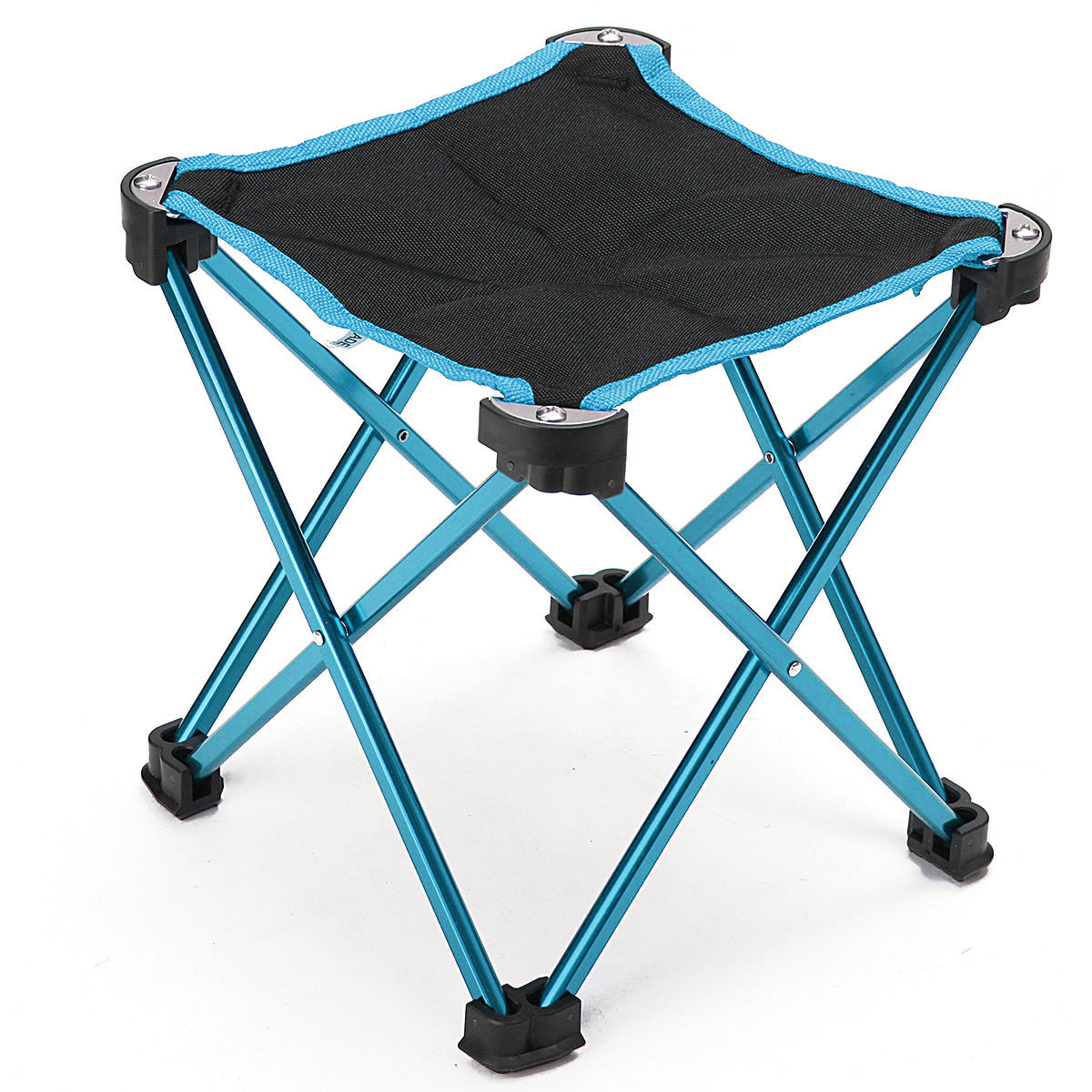 Portable Folding Chair Four-stool SEAT Outdoor Hiking Fishing ...