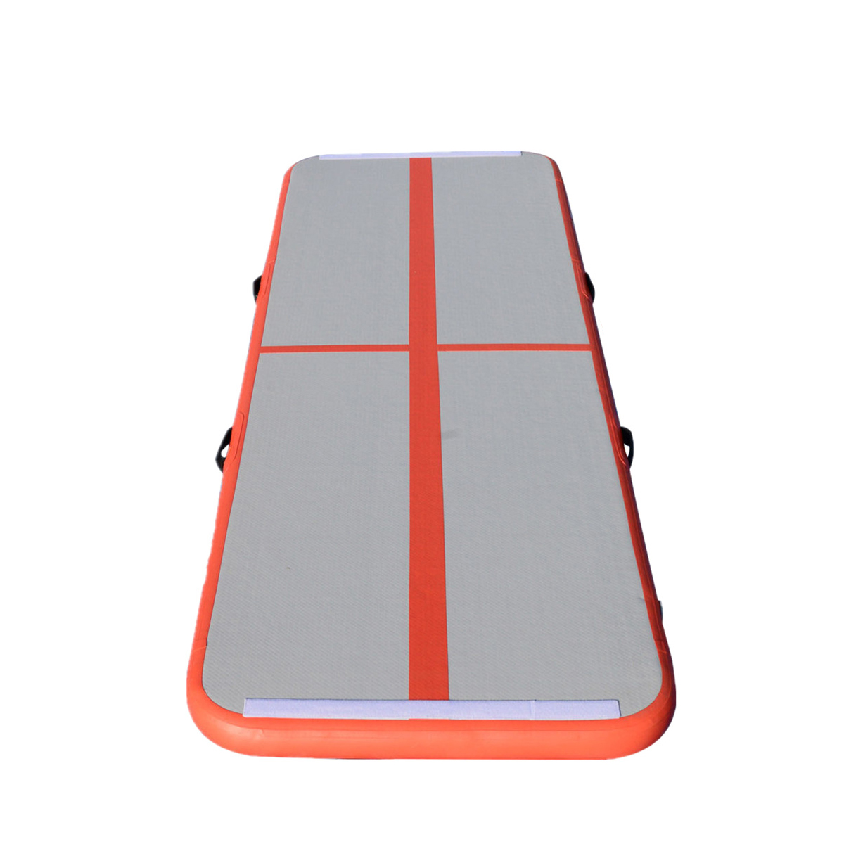 3 Meters Tumbling Mat Airtrack Air Track Floor Inflatable Gymnastics Gym Ebay