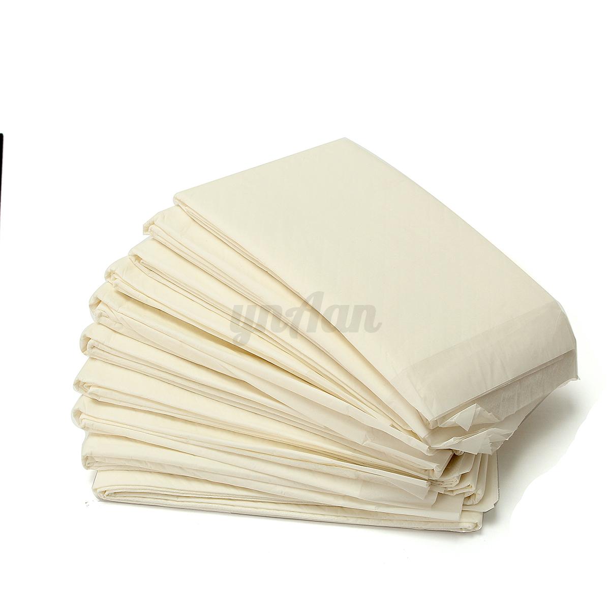 Large Dog Absorbent Pads