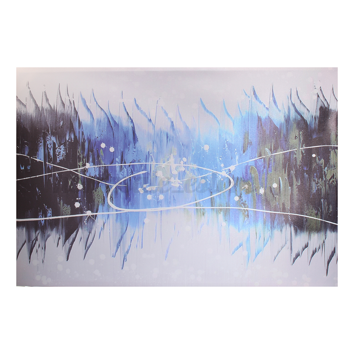 Modern-Abstract-Oil-Painting-Canvas-Wall-Art-Poster-Print-Picture-Home-Decor