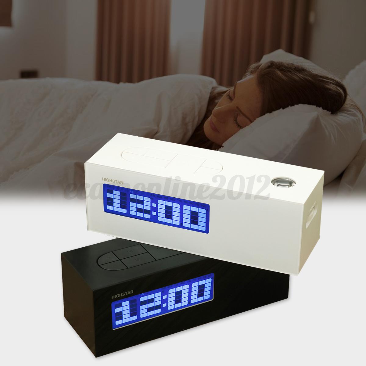 lexibook fm digital radio alarm clock time projector frozen jumper radio alarm clock best. Black Bedroom Furniture Sets. Home Design Ideas
