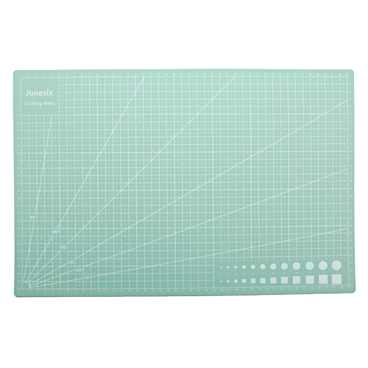 Sewing and All Arts/  12x12 StandardGrip Cutting Mat for Cricut Explore One//Air//Air 2//Maker 3 Mats Quilting ,Cut Mat for Crafts