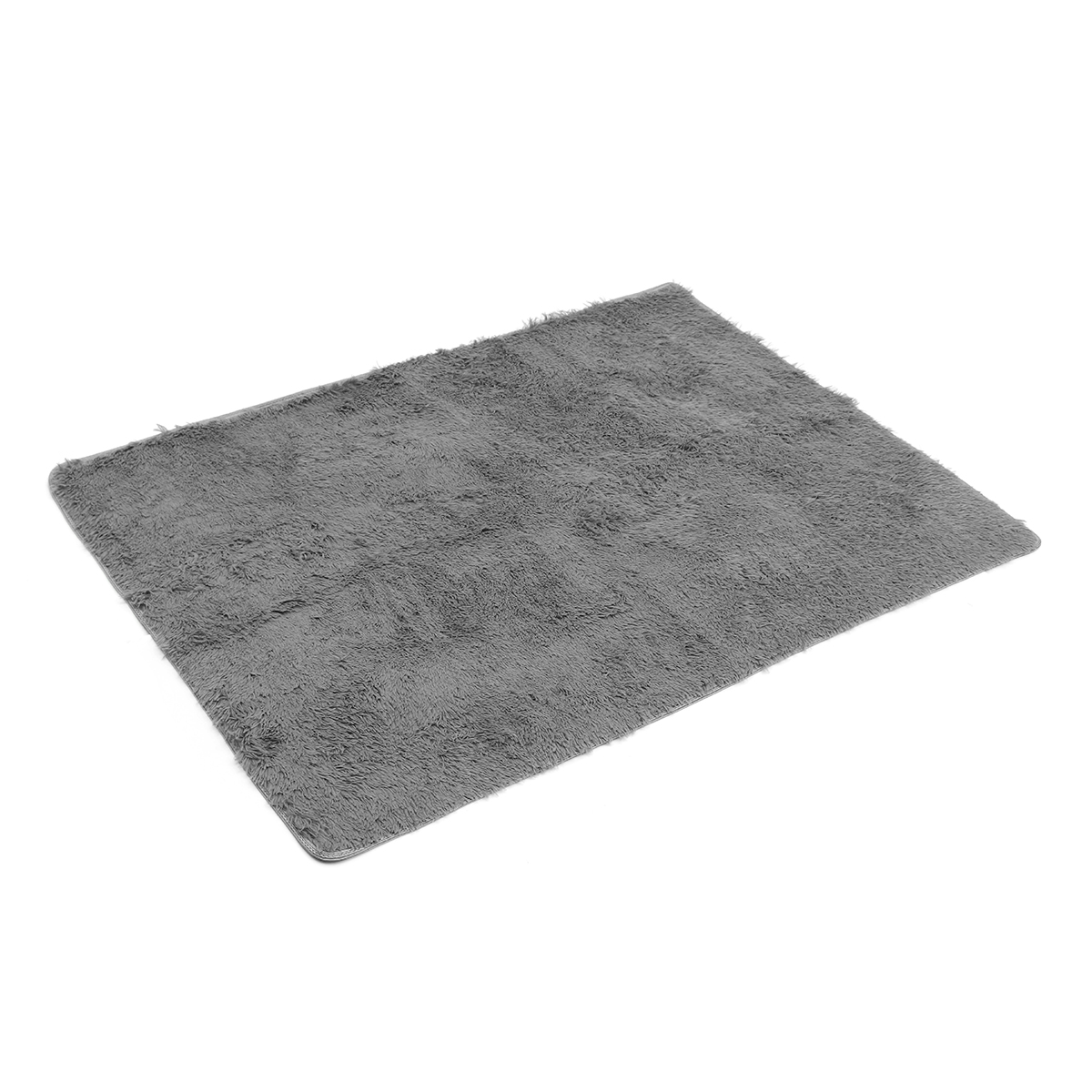 160x230cm shaggy tapis de sol carpette antid rapant de salon maison longs poils ebay. Black Bedroom Furniture Sets. Home Design Ideas