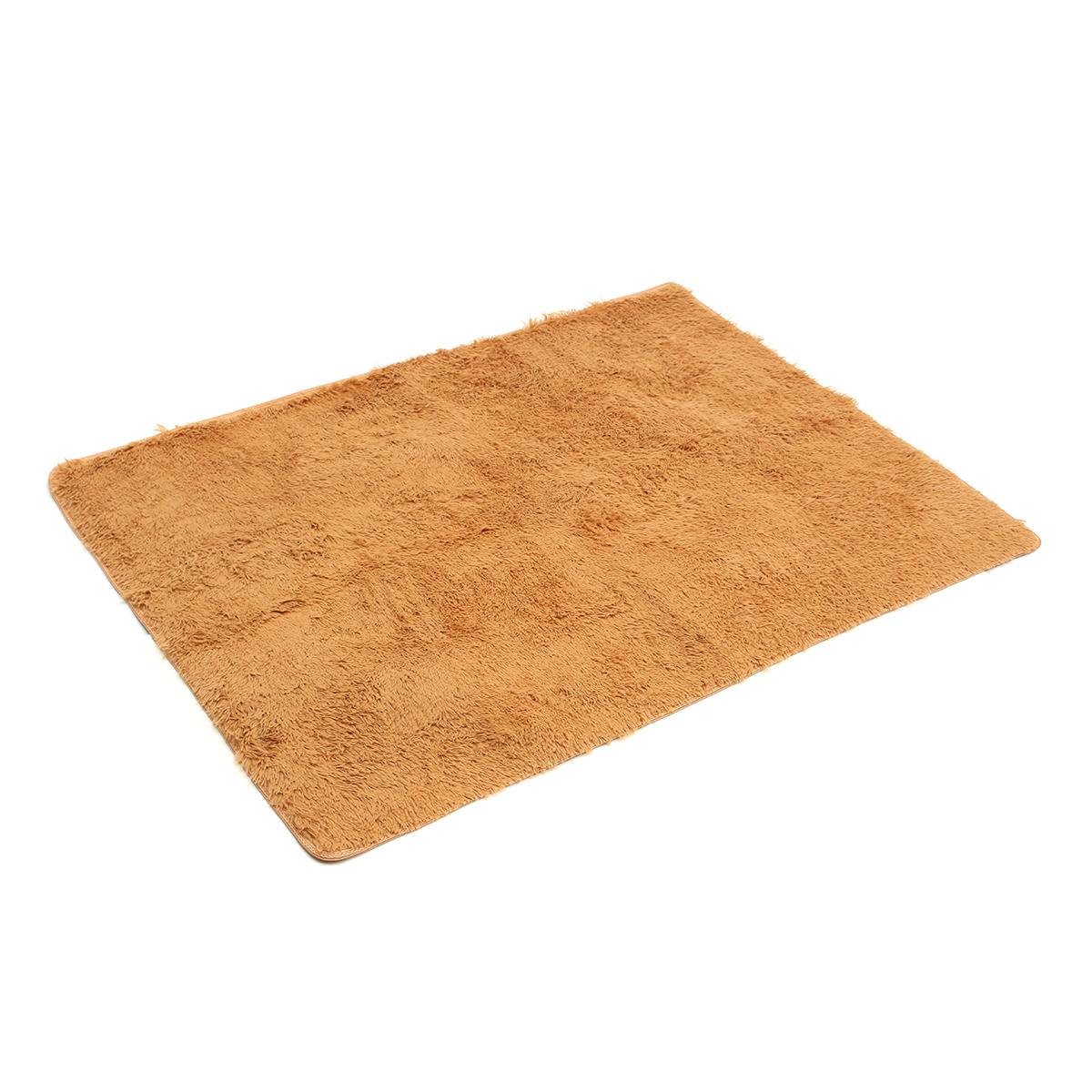 160x230cm-Shaggy-Tapis-de-Sol-Carpette-Antiderapant-de-Salon-Maison-Longs-Poils