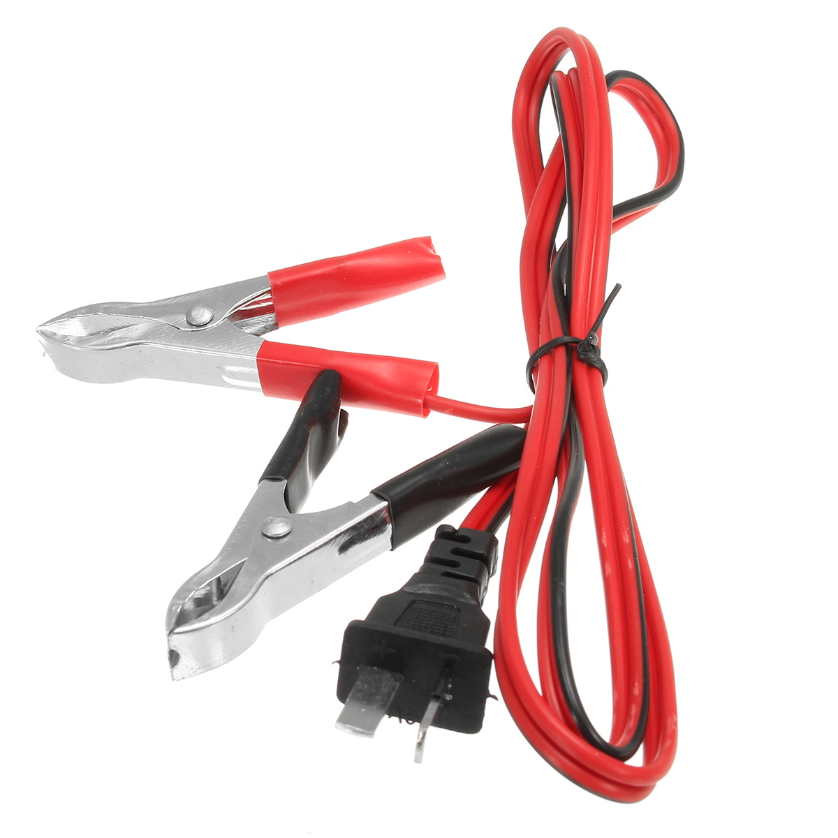 12v dc charging clips cord cable wires for honda eu1000i ... black white dc 12v wiring #5
