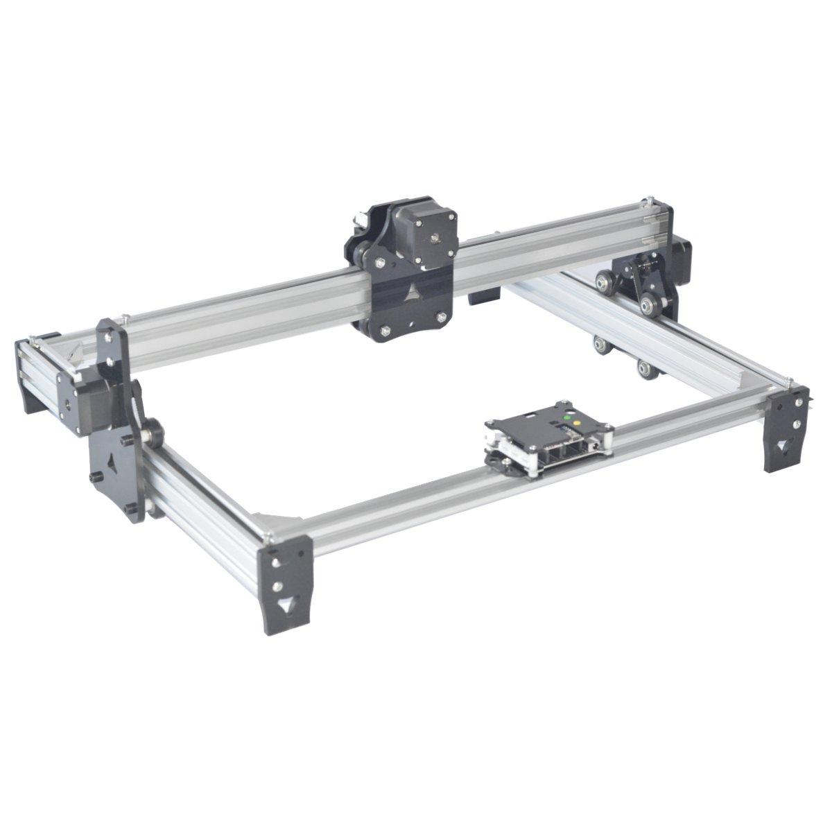 Details about 5500mw A3 Laser Engraving Cutting Machine Engraver Printer  CNC Desktop 30x38cm
