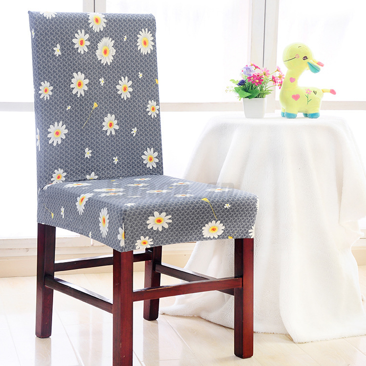 11-Patterns-Removable-Stretch-Home-Dining-Chair-Covers-Wedding-Banquet-Slipcover thumbnail 15